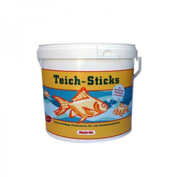 Teichsticks Premium