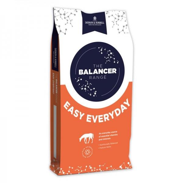 Easy Everyday Balancer