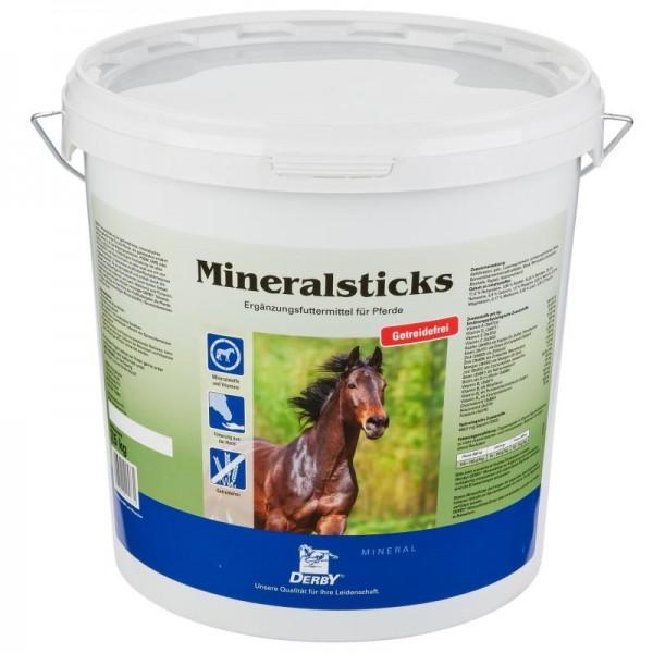 Mineralsticks