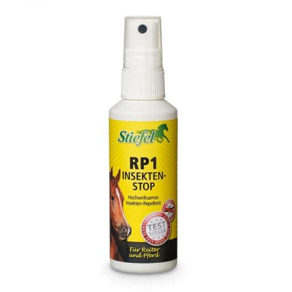 RP1 Insekten-Stop Spray