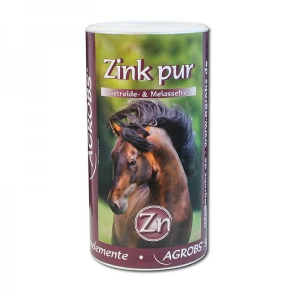 Zink pur