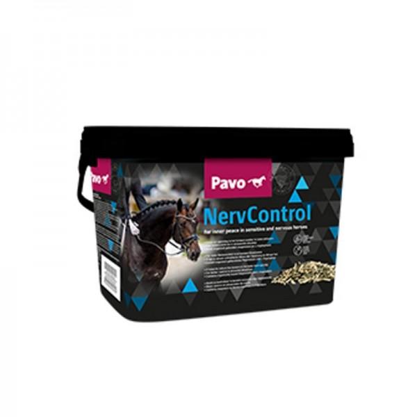 NervControl