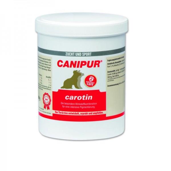 carotin