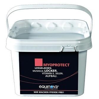 Myoprotect Powder