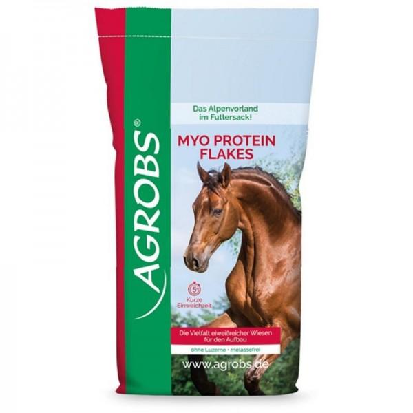 Myo Protein Flakes