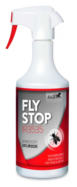 FlyStop IR3535