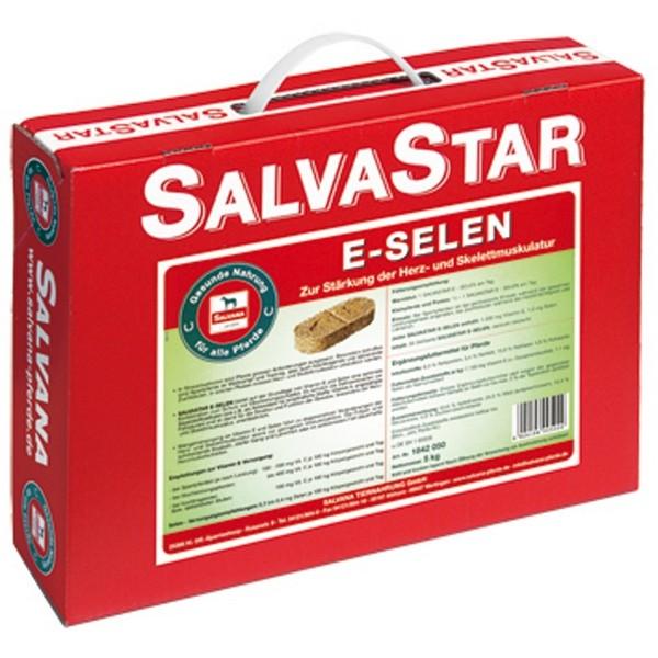 SalvaStar E/Selen
