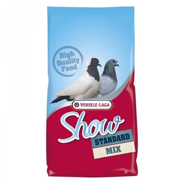 Show Standard ohne Mais