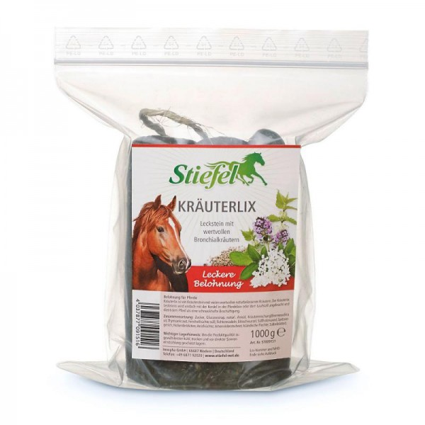Kräuterlix