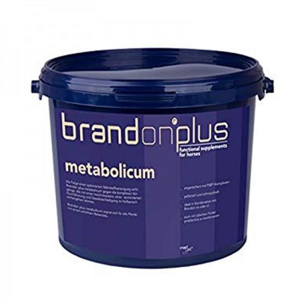 Brandon plus metabolicum