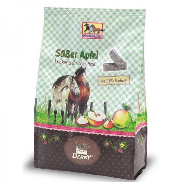 Pferdefreunde Süßer Apfel