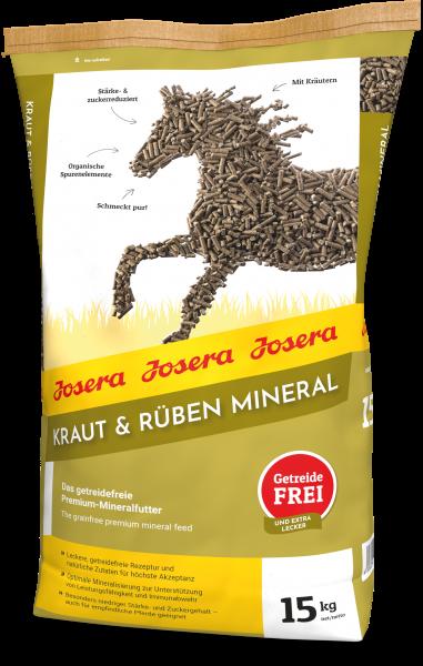 Kraut & Rüben Mineral MHD 10/2021