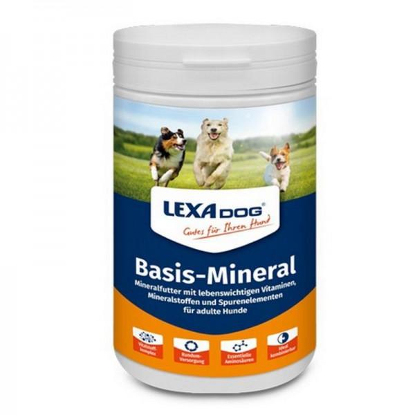 Basis-Mineral