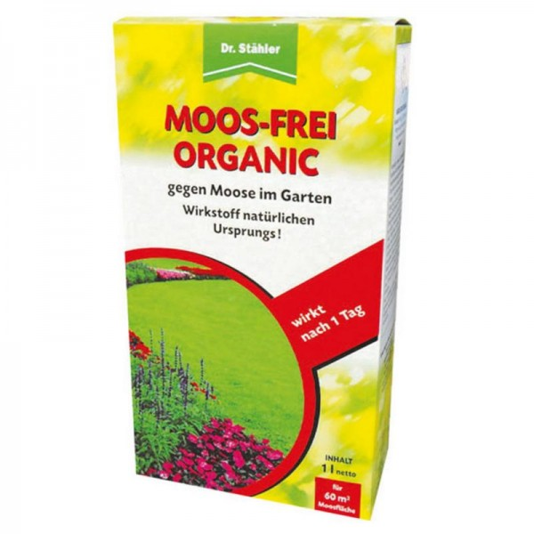 Moos-Frei Organic