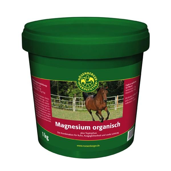 Magnesium organisch