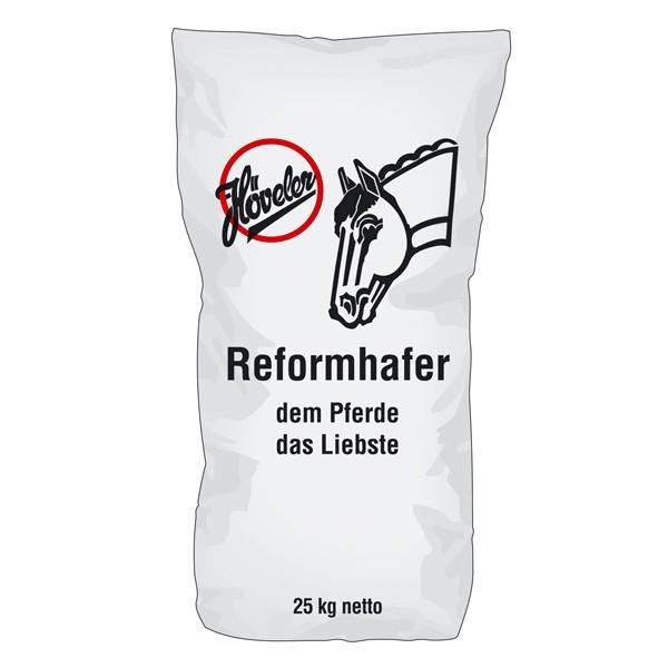 Reformhafer