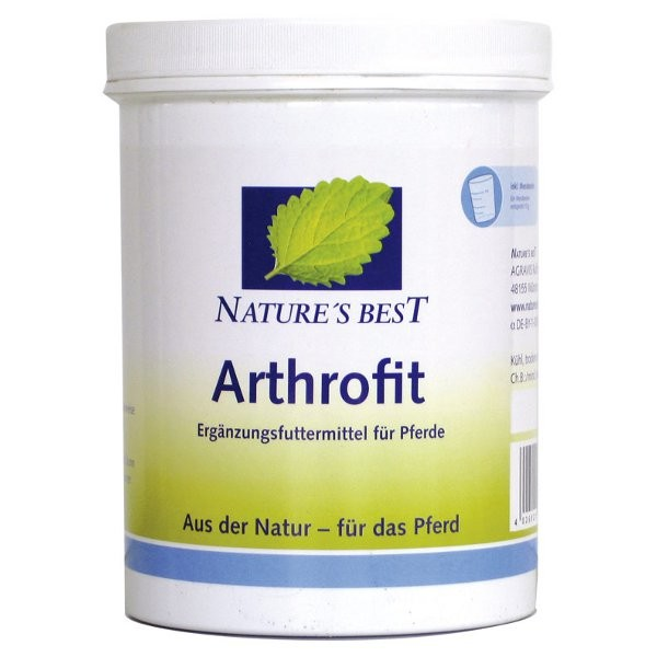 Arthrofit