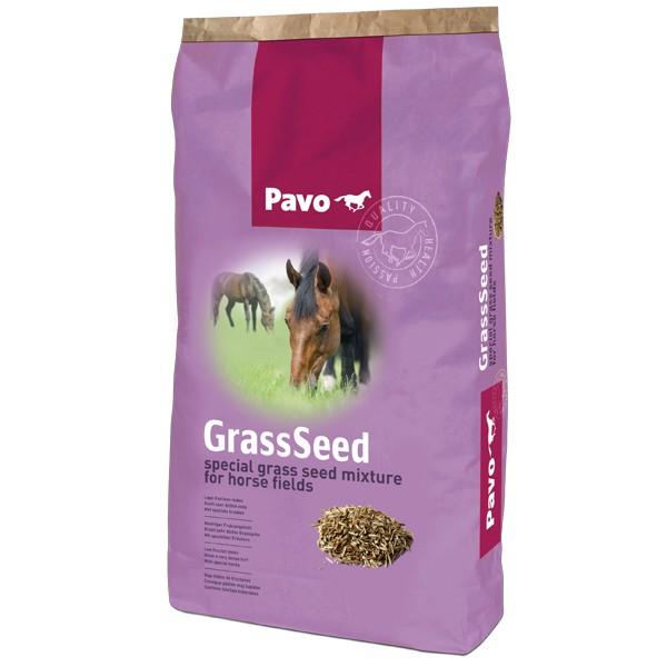 GrassSeed / Pferdegrassaat