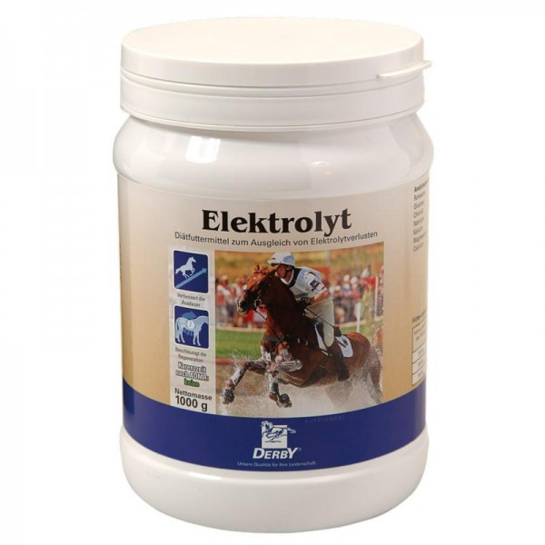 Elektrolyt