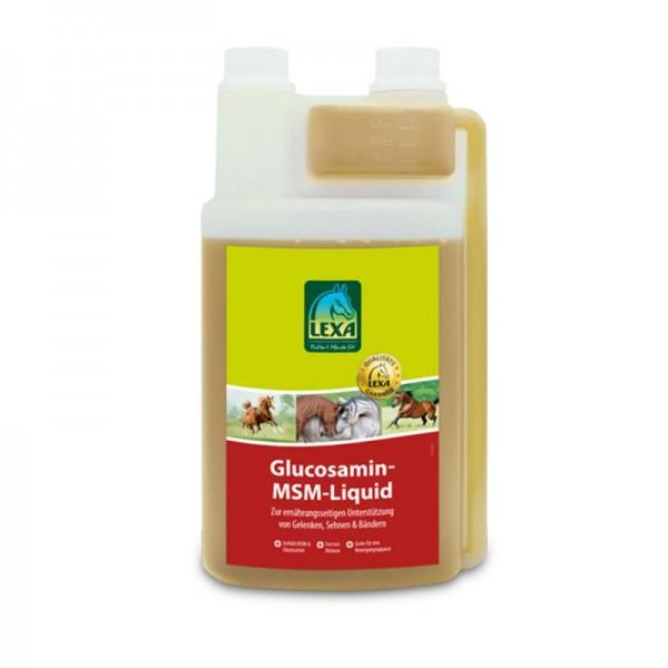 MSM-GAG-Liquid