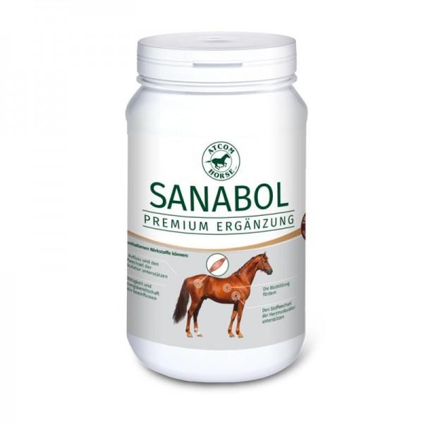 Sanabol