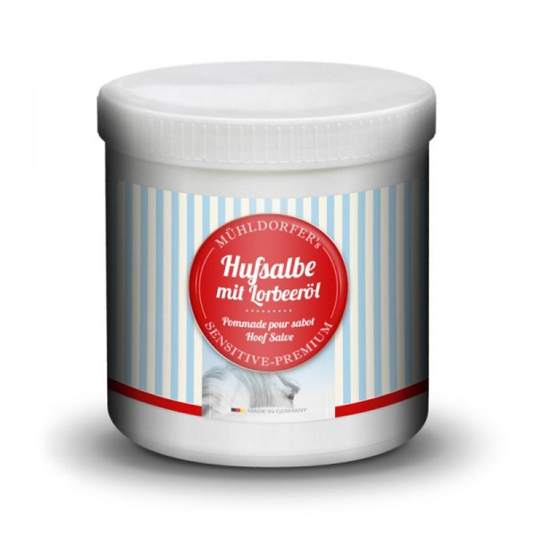 Sensitiv-Premium Hufsalbe