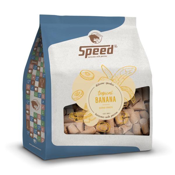 delicious speedies BANANA