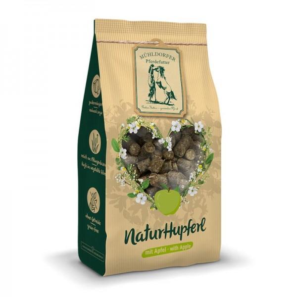 NaturHupferl Leckerli Apfel