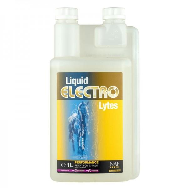 Electro Lytes