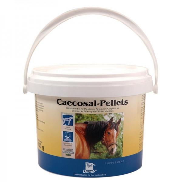 Caecosal-Pellets