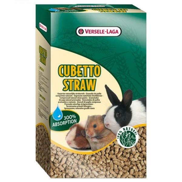 Cubetto Straw Stroh