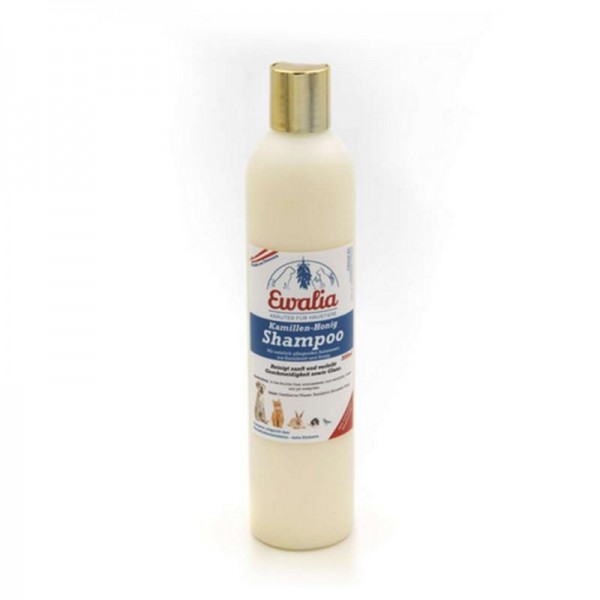 Kamillen-Honig Shampoo Haustier