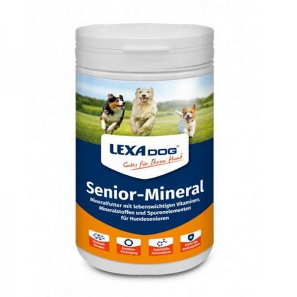 Senior-Mineral