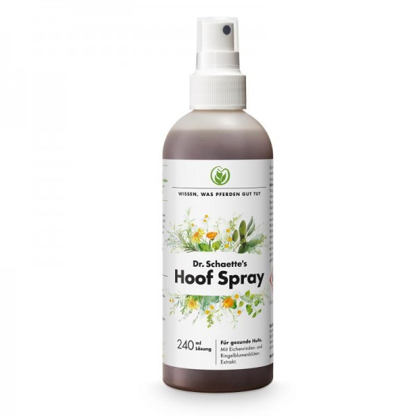 Hoof Spray