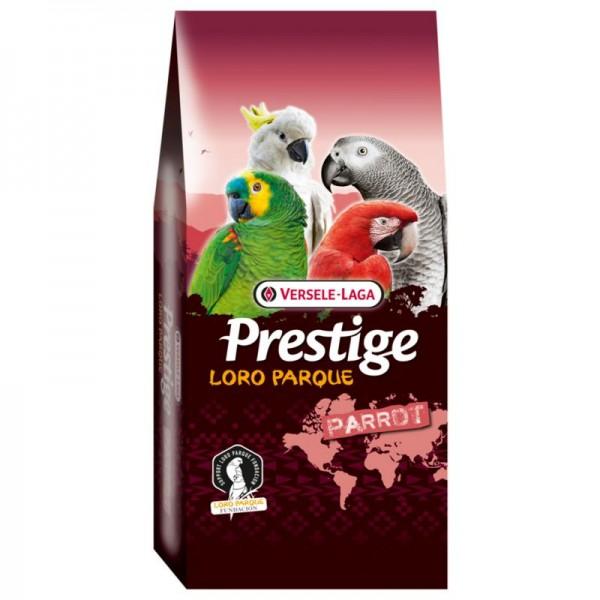 Australien Parrot Loro Parque Mix