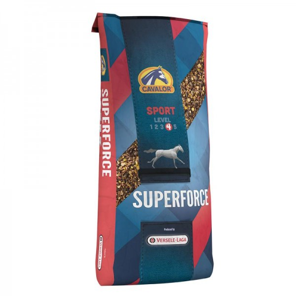 SPORT Superforce