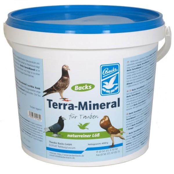 Terra-Mineral