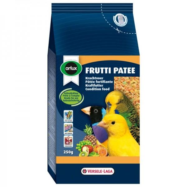 Gold Patee Frutti