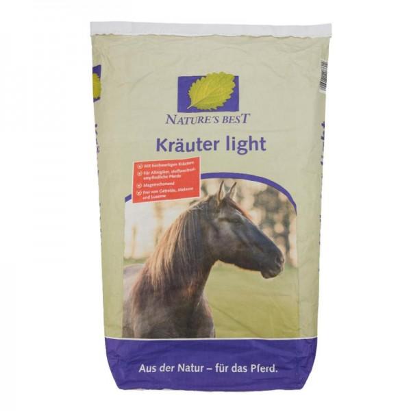 Kräuter light