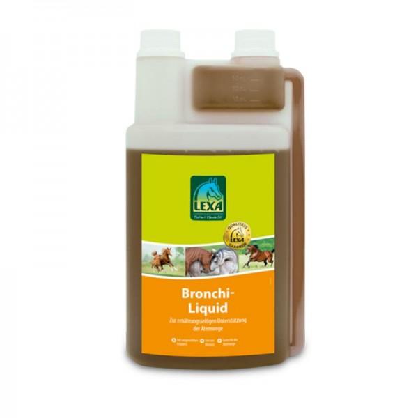 Bronchi-Liquid