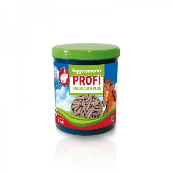 Profi Knoblauch Plus
