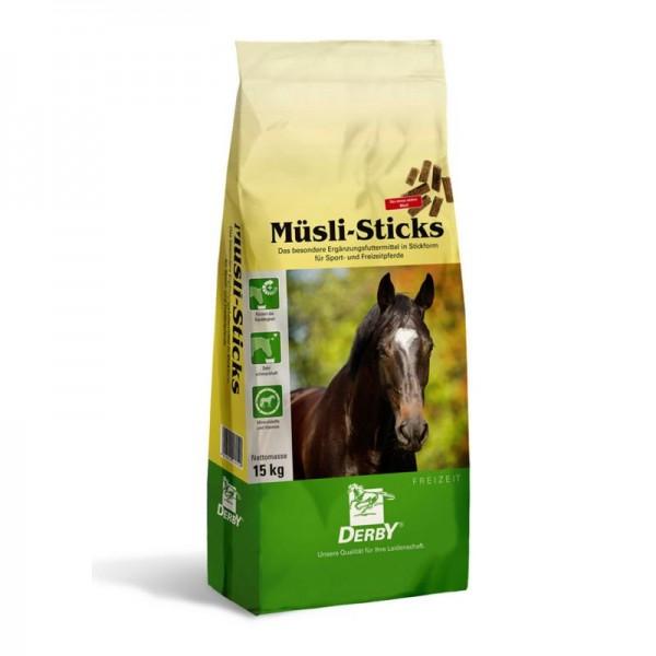 Müsli Sticks