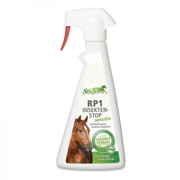 RP1 Insekten-Stop Spray Sensitiv