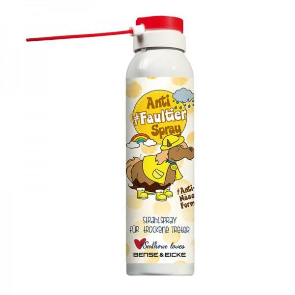 Anti #Faultier Spray