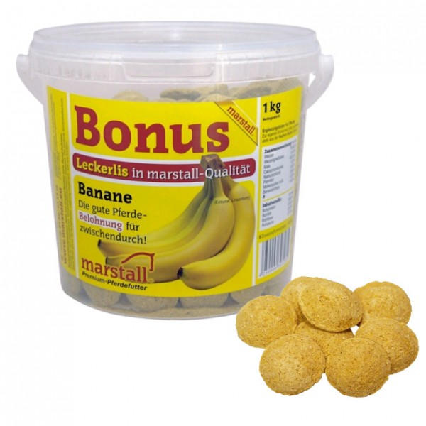 Bonus Banane