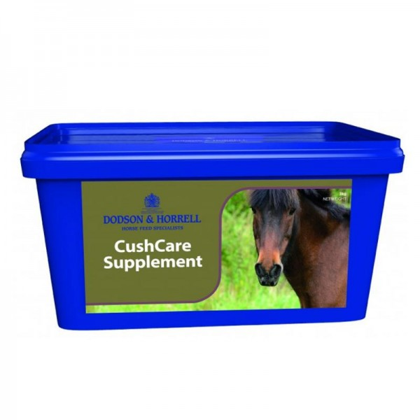 Cushcare Supplement