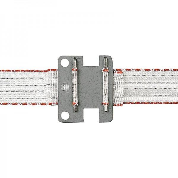 Breitbandverbinderplatte 20-40mm