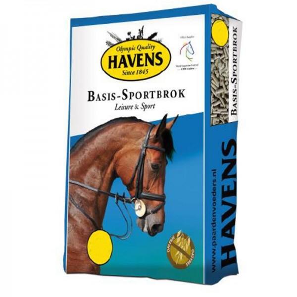 Basis Sportbrok