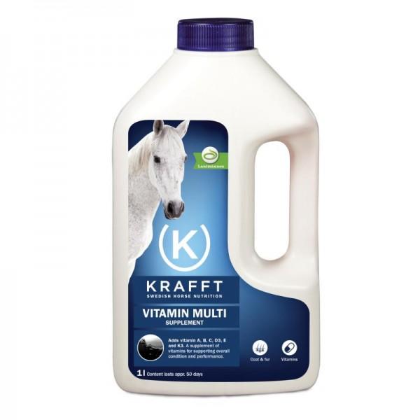 Vitamin Multi Liquid