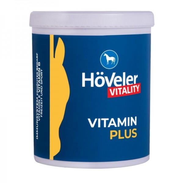 Vitality Vitamin Plus